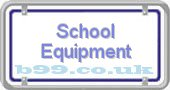 school-equipment.b99.co.uk